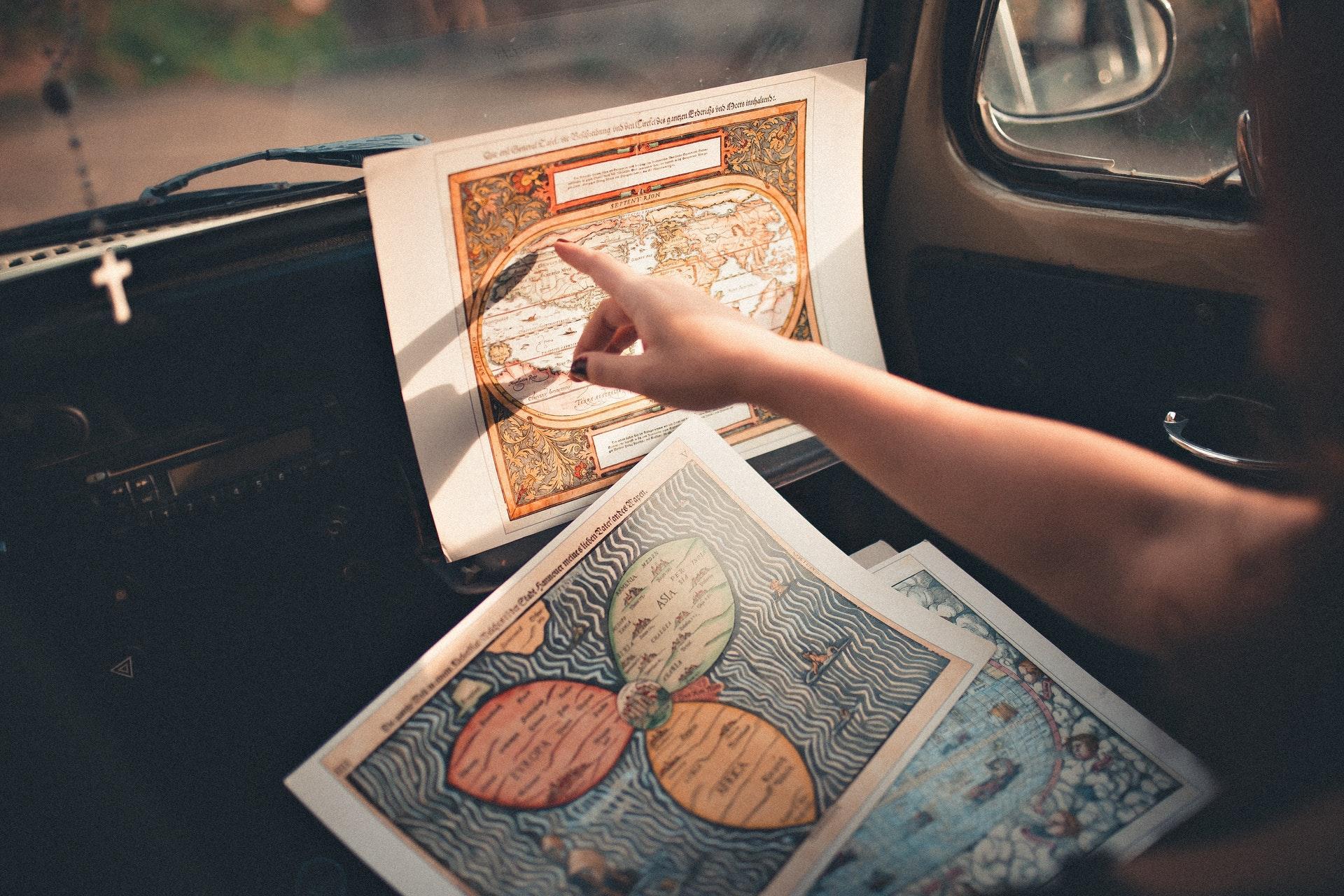 月刊:よげんの書アーカイブ~【2021年3月号】前編 ―― 歴史を参照してPostコロナを考えよう